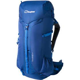 Berghaus Trailhead 2.0 50 Backpack deep water
